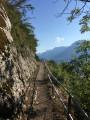 Mont Rachais depuis Grenoble en boucle