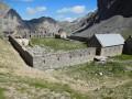 Les baraquements de Viraysse