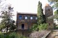 Les bâtiments du Musée d'Art Moderne de Collioure