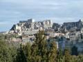 Splendides panoramas sur les Baux-de-Provence