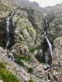 Les cascades supérieures