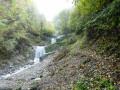 Les 16 cascades sur le Grand Ruisseau