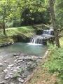 Cascade du Morel