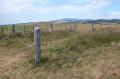 Les clôtures au dessus du Buron de Roche Orcine Haute