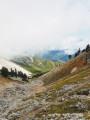 Tour des Cabanes et des Fontaines des Hauts Plateaux