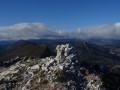 Gorges de la Méouge par la Montagne de Chabre