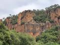 La Grotte de Mueron et les Gorges du Blavet à Bagnols-en-Forêt,