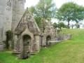 Les fontaines à Saint-Nicodème