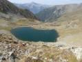 Les lacs de Lausfer
