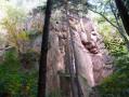 les menhirs de l'Appenthal
