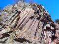 Les orgues volcaniques du Rossberggessick