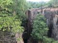 Sentier des Saulières à Donzenac
