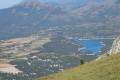 Les Payas et le Lac du Sautet