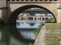 Les ponts de Béziers