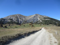 Les ravines de Le Bressa et Tête Grosse