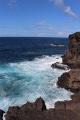 Tour de l'Islote del Mojon au départ d'El Golfo