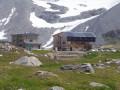 Les refuges de la Vanoise