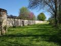 Les remparts de Dixmont