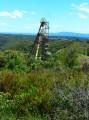 Les restes du puits Castan