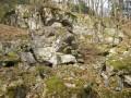 """Les rochers """"prénoms"""""""