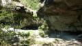 les tétines et la grotte de baumicou