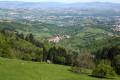 Les Monts du Lyonnais autour de Saint-Bonnet-le-Froid