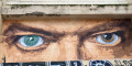 Les yeux de David Bowie ...