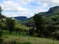 Lods : La vallée de la Loue