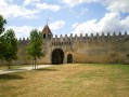 Saint-Brice - Sentier de l'Abbaye