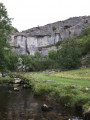 Gordale Scar, Malham Tarn and Malham Cove: Circular Walk