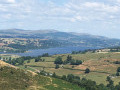 Looking Down To Bala Lake