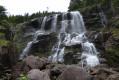Magnifique cascade d'Ars