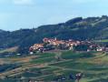 Magnifique point de vue sur les Vallées d'Azergues et de la Turdine