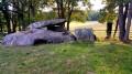 Magnifique spécimen de dolmen
