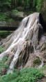 Cascades de la Peusse à Ornans