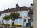 Mairie d'Issor