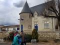 Mairie de Bonzac