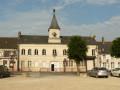 Mairie de Fleurines