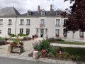 Mairie de Mont près Chambord