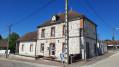 Mairie de Quincey, commune de Ferreux Quincey (Aube