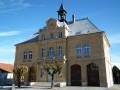 Mairie du Russey
