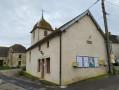 Mairie-église