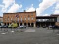 Mairie et Véranda