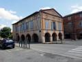 Maison d'Alphonse de Poitiers, Comte de Toulouse