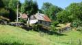 Maison de hameau de montagne dauphinoise