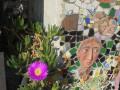 La corniche fleurie de Nice Ouest