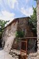 Maison entretenue à l'entrée de Mons