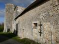 Maison fortifiée
