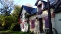 Maison isolée