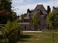 Maison natale et jardin de l'écrivain Lesage